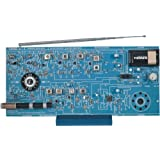 AM/FM Integrated Circuit Radio Kit And Training Course