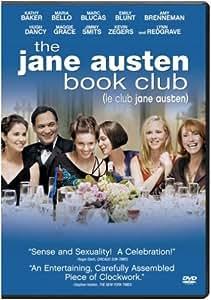 The Jane Austen Book Club (Bilingual)