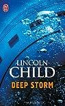 Deep Storm par Child