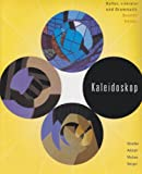 Kaleidoskop: Text With In-text Audio Cd (German Edition) [Paperback] [2006] (Author) Jack Moeller, Winnifred R. Adolph, Simone Berger, Barbara Mabee