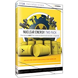 Nuclear Energy SuperPack
