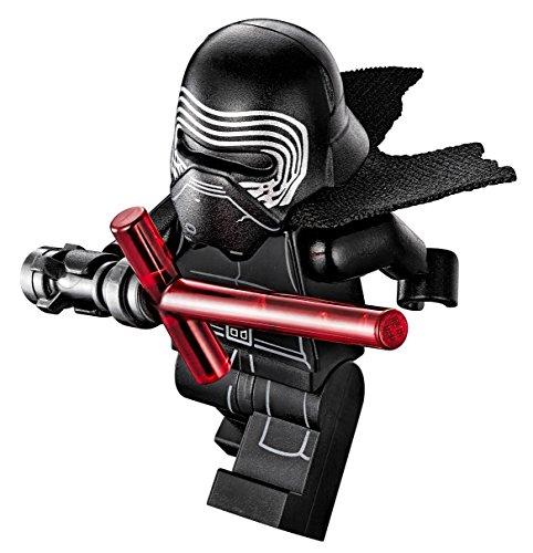 commander shuttle lego