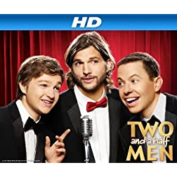 Two and a Half Men: The Complete Ninth Season [HD]