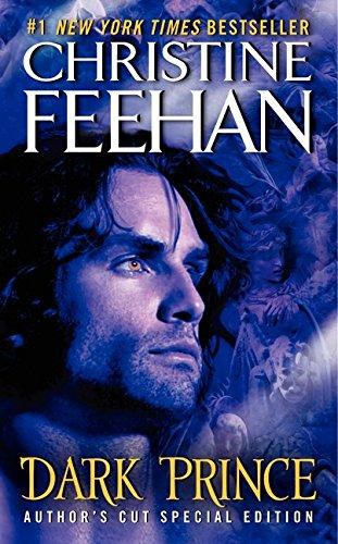 Dark Prince: Author's Cut Special Edition (Dark Series)