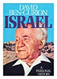 img - for Israel: A Personal History book / textbook / text book