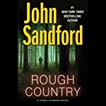 Rough Country: A Virgil Flowers Novel (       UNABRIDGED) by John Sandford Narrated by Eric Conger