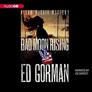 Bad Moon Rising: A Sam McCain Mystery, Book 10 | [Ed Gorman]