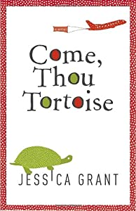 "Cover of ""Come, Thou Tortoise"""