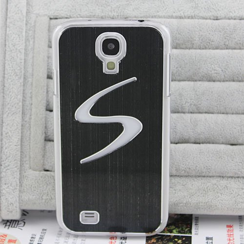 Sense Flash Light Up Case Cover For Samsung Galaxy S4 Iv I9500 Led Lcd Color Changed Gift