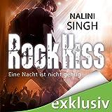 Image de Rock Kiss - Eine Nacht ist nicht genug (Rock Kiss 1)