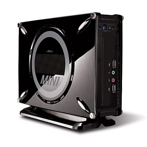 Advance - Quantum - Boitier d'ordinateur - 90 W - Noir