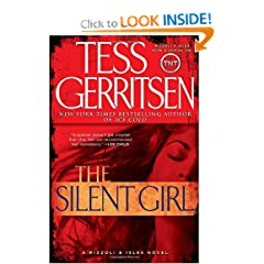 Rizzoli & Isles #1-9 - Tess Gerritsen