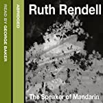 The Speaker of Mandarin | Ruth Rendell