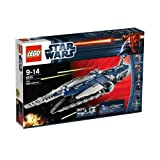 Toy - LEGO Star Wars 9515 - The Malevolence