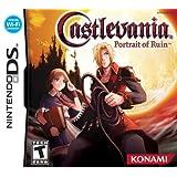 Castlevania: Portrait of Ruin (Color: Original Version)