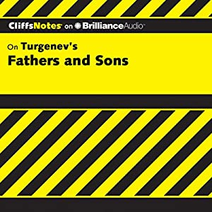 Fathers and Sons: CliffsNotes | [Denis M. Calandra (editor)]