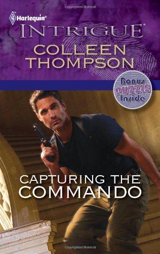Image of Capturing the Commando