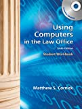 img - for Workbook for Cornick's Using Computers in the Law Office, 6th book / textbook / text book