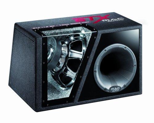 Mac Audio STX 112 BP Auto-Lautsprecher