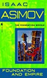 Foundation and Empire (Foundation Novels) (0808520792) by Isaac Asimov