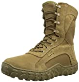 Rocky Men's S2V Sage Green Work Boot