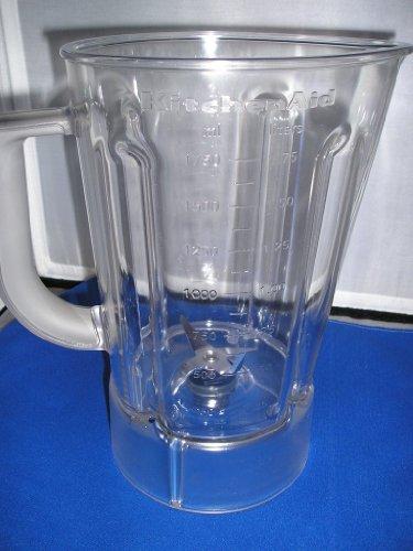 kitchenaid blender pitcher polycarbonate kitchenaid blender jar fits