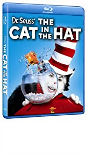 Dr. Seuss' The Cat in the Hat [Blu-ray] (Bilingual)