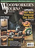 Woodworker s Journal