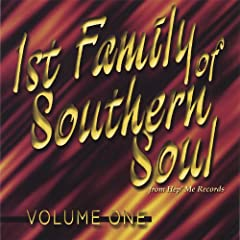 1st Family of Southern Soul