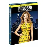 The Closer - Saison 5par Kyra Sedgwick