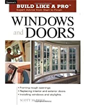 Free Windows and Doors (Build Like A Pro) Ebook & PDF Download