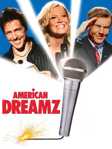 American Dreamz Cover