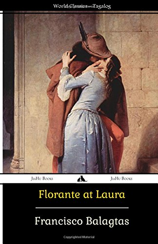 Florante at Laura (Tagalog Edition)
