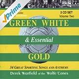 Green White & Essential Gold, Vol. 2