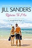 Return To Me (Pride Series Romance Novels Book 8) (English Edition)