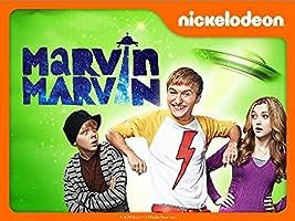 Marvin Marvin Volume 1 [HD]