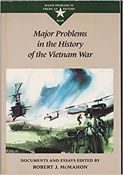 An analysis of the conflict issues in the vietnam war