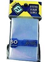 Fantasy Flight Inc. - 331204 - Jeu De Cartes - Mini American Housse De Protection - D10 Acc