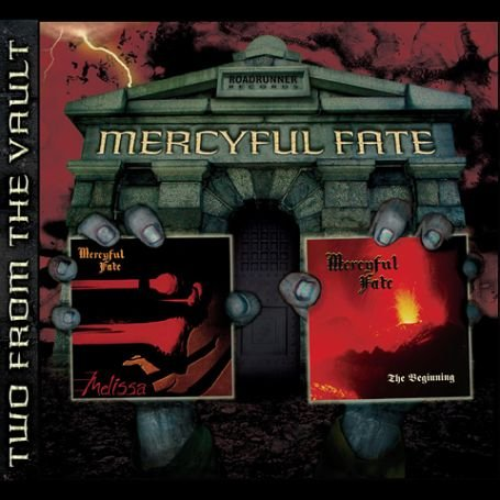 Mercyful Fate - Melissa/The Beginning - Zortam Music