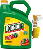 Roundup Fast Action 3 Litres Ready to Use Weedkiller