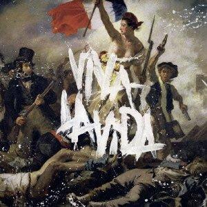 Coldplay – Viva la Vida or Death and All His Friends