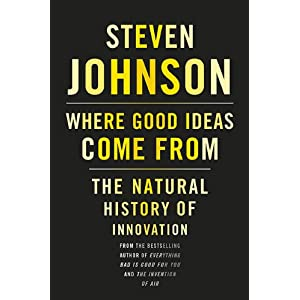  The Natural History of Innovation