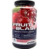 Fruit Blast the Isolate Wild Cherry 2 lbs