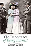Image of The Importance of Being Earnest (Original 1895 Edition): Annotated