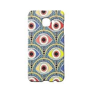 BLUEDIO Designer Printed Back case cover for Samsung Galaxy C5 - G9509