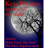Stories of the Nightby Ken Preston