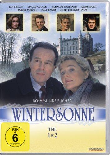 Rosamunde Pilcher: Wintersonne, Teil 1&2