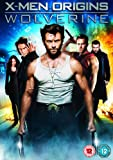X Men Origins: Wolverine [DVD] [2009] cult film