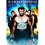 X-Men Origins: Wolverine [DVD] (2009)by Hugh Jackman