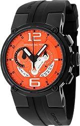 Officina Del Tempo - Racing - Orange - OT1051/1241ON